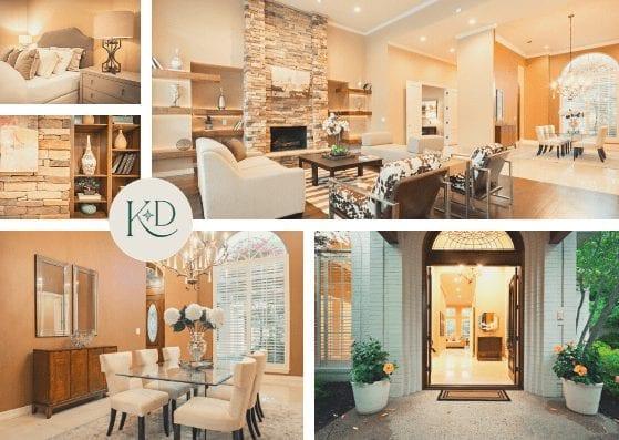 Prestonwood-Luxury-Home-Staging