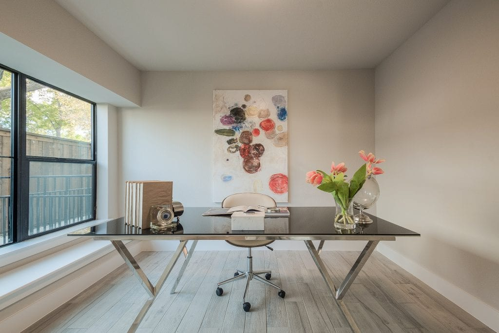 Home Office Home staging
