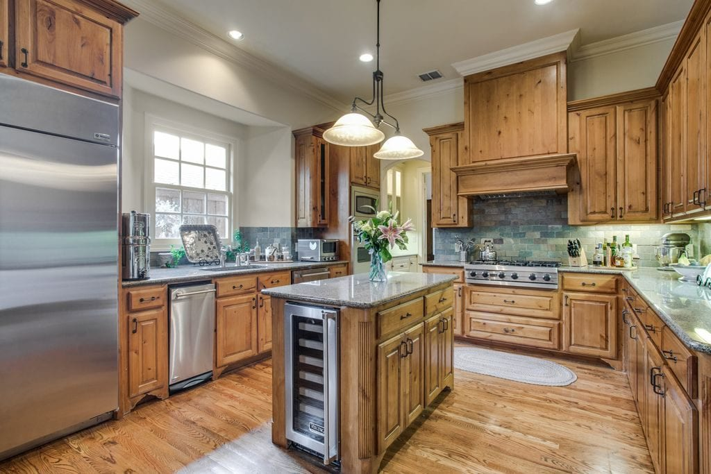 Does your home for sale have outdated kitchen cabinets ...