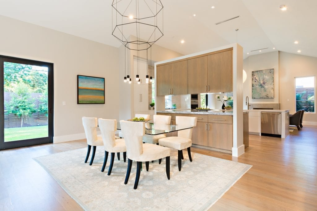 real estate dining room design impress home flip smart investment