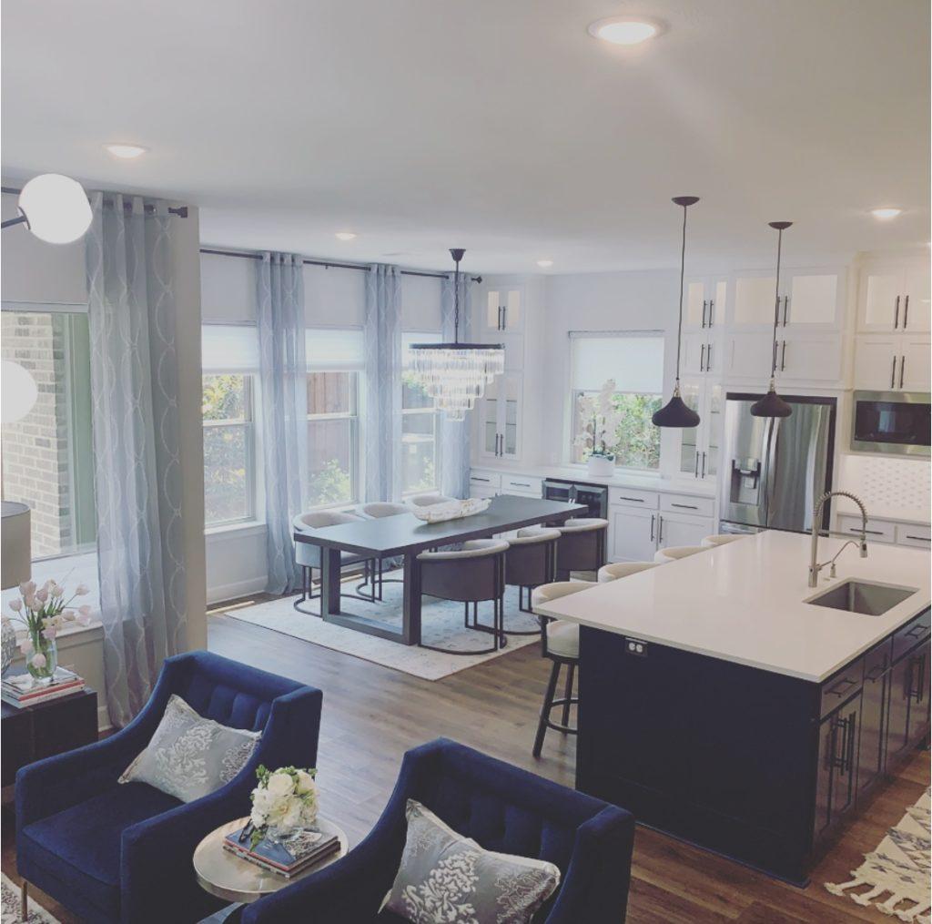 Dallas Home Renovations