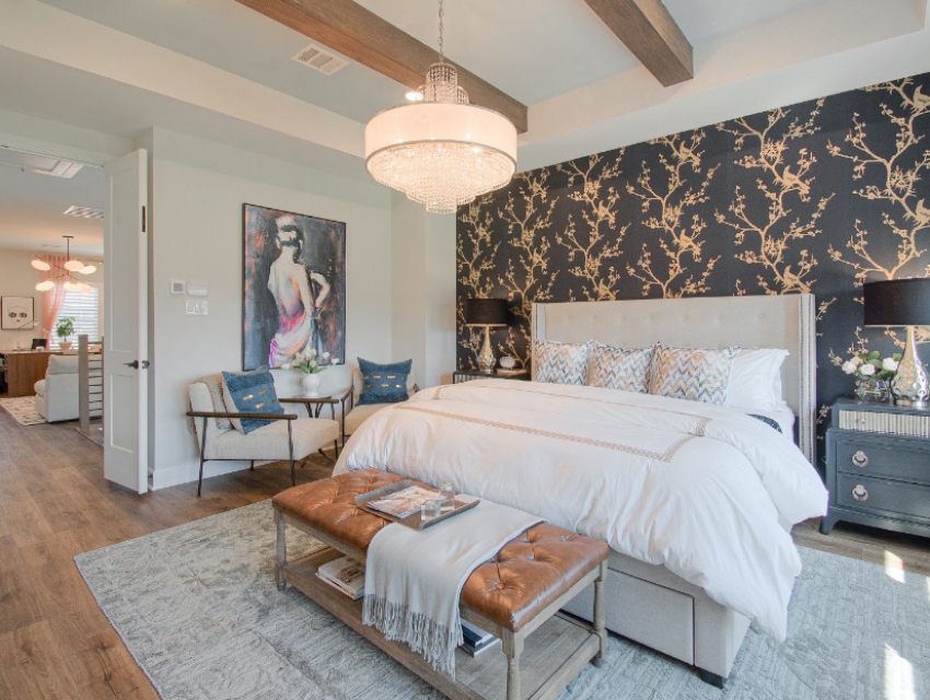 dallas before and after master bedroom design fresh transitional